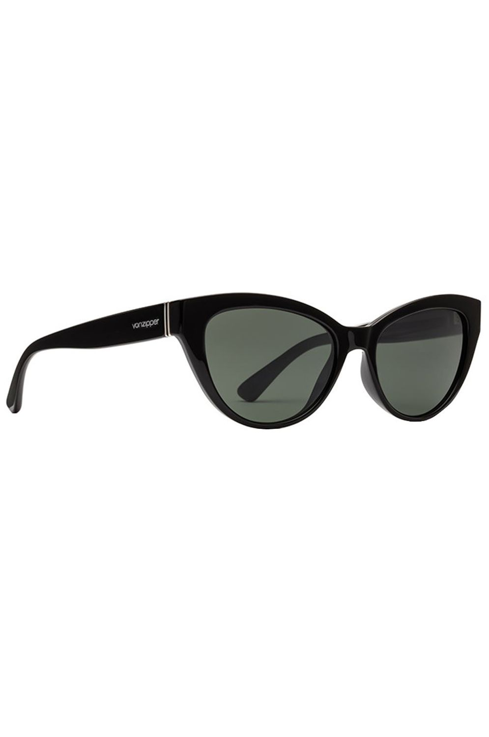 Oculos VonZipper YA-YA Black Gloss/Vintage Grey