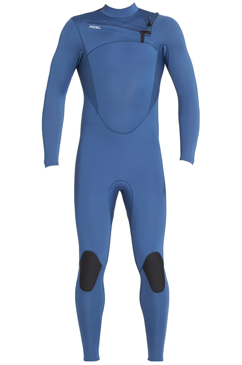 Xcel Wetsuit 3/2MM COMP X2 THERMO LITE FULLSUIT All Cascade Blue 3x2mm