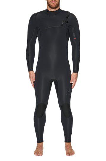 Xcel Wetsuit MEN'S COMP X 4/3MM - X2 TDC FULLSUIT Black 4x3mm
