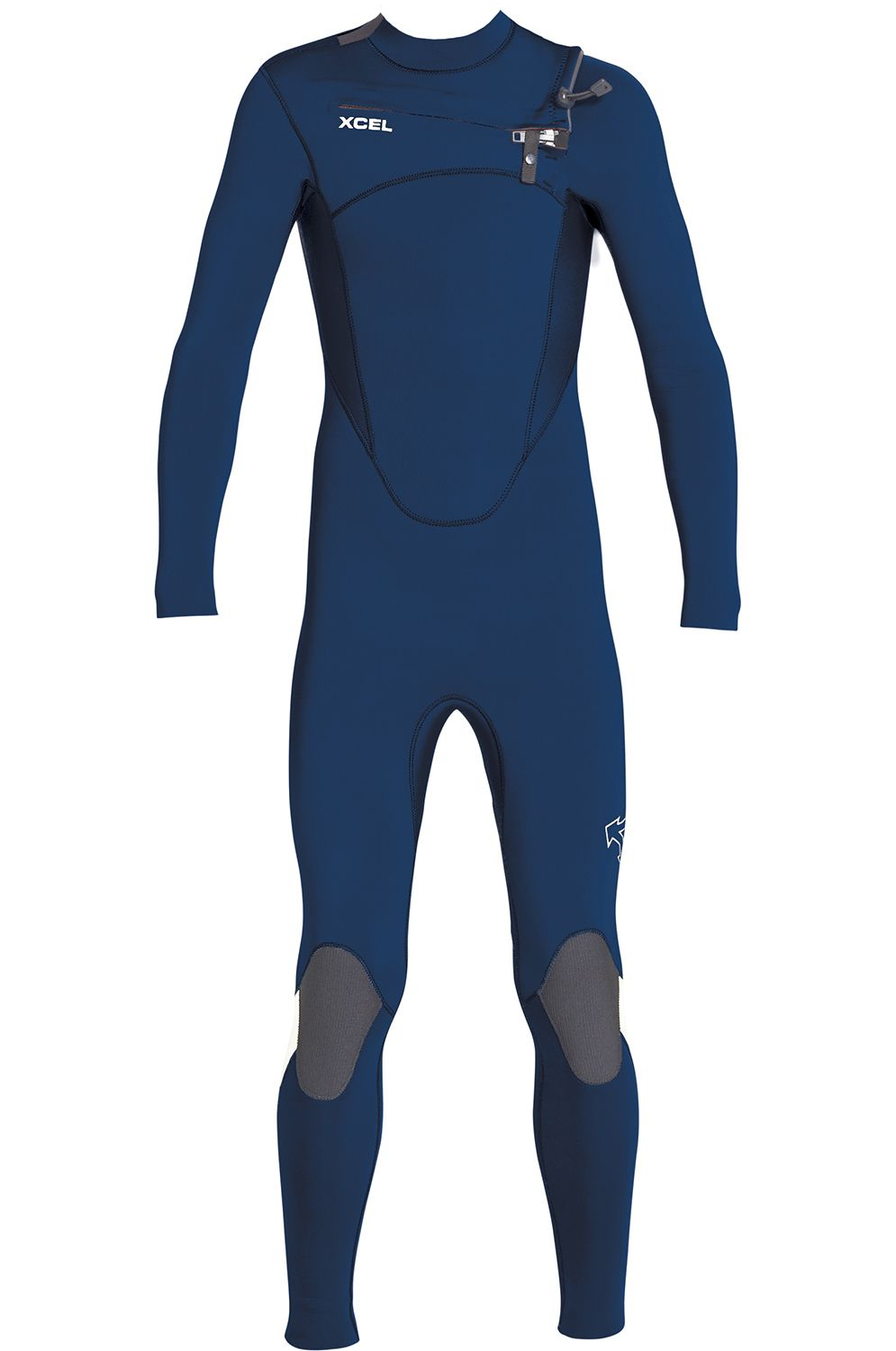Xcel Wetsuit 3/2MM COMP X2 THERMO LITE FULLSUIT Ink Blue/White 3x2mm