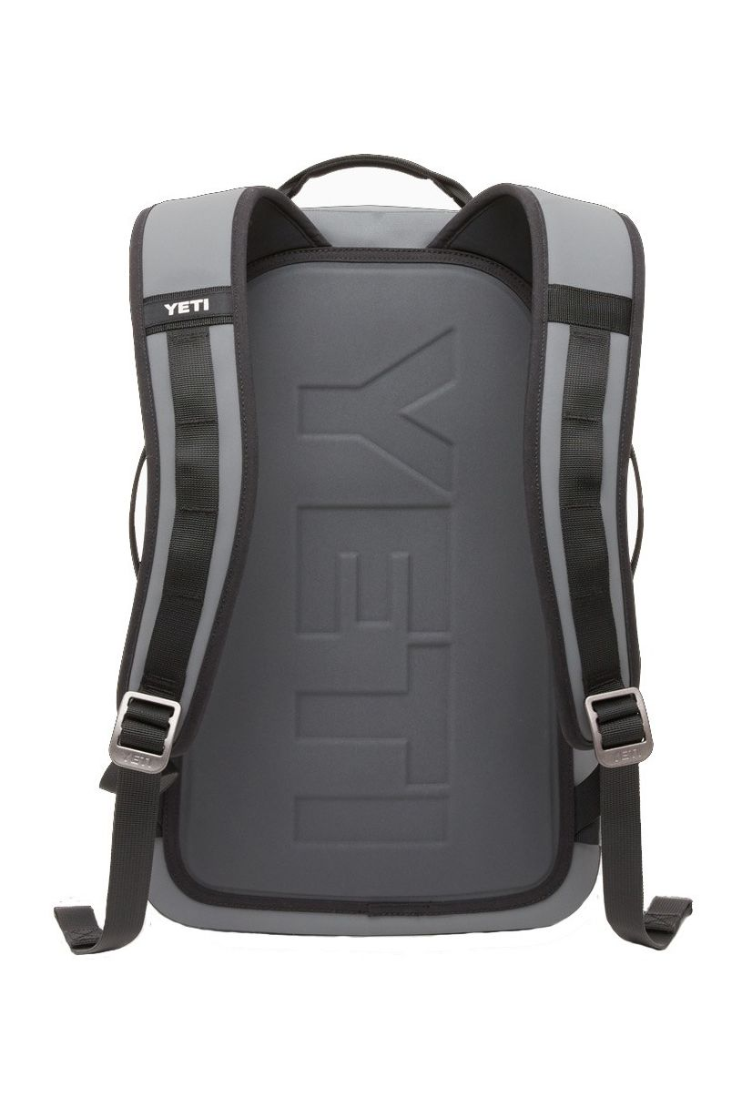 Mochila Yeti PANGA SUBMERSIBLE BACKPACK 28 Storm Grey