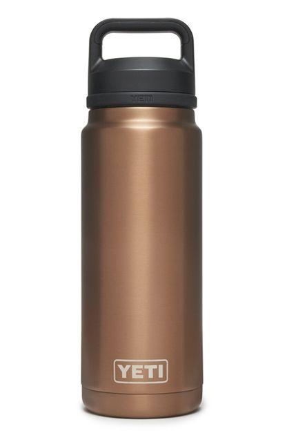 Garrafa Yeti RAMBLER 26 OZ BOTTLE Copper