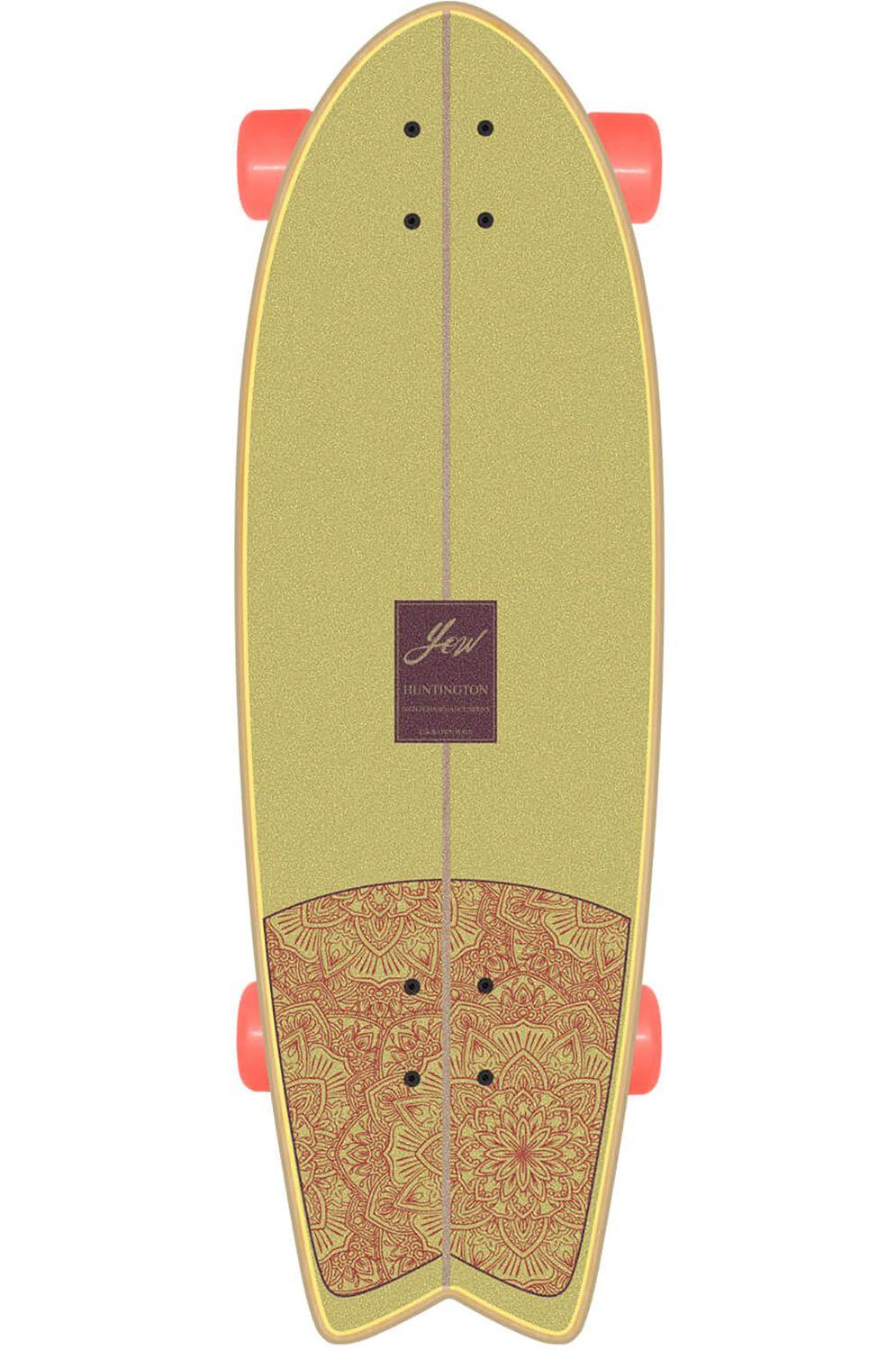 Surf Skate Yow 30