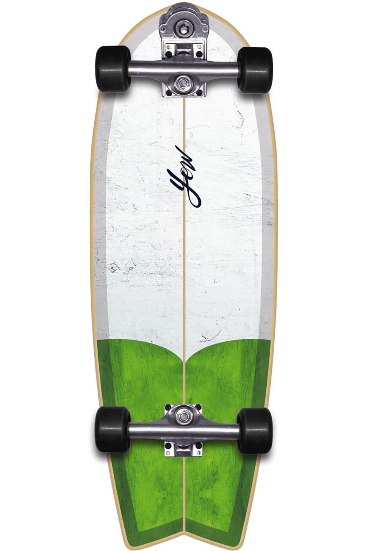 Evolution Skate Shop | Marca High Company