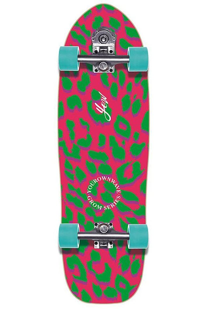 """Surf Skate Yow 32"""" SNAPPERS GROM SERIES Assorted"""