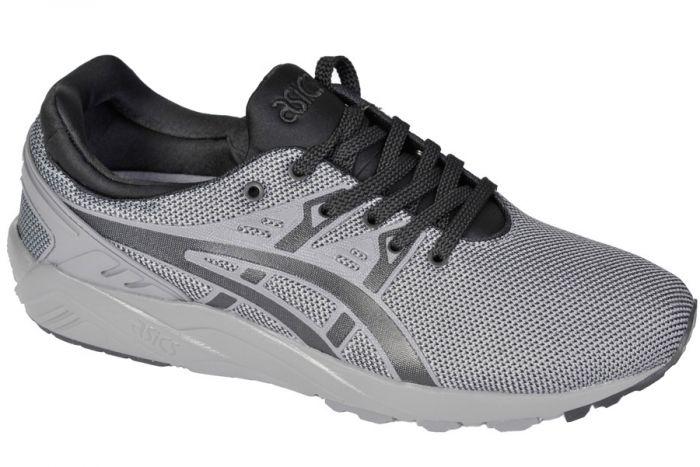 new style 4ed79 4656e Asics Shoes GEL-KAYANO TRAINER EVO Black/Black
