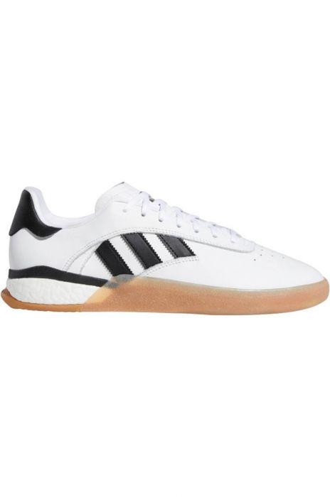 21a585b45c Adidas Shoes 3ST.004 Ftwr White/Core Black/Gum4