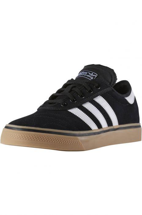 f2a0f364e12 Adidas Shoes ADI-EASE PREMIERE Core Black Ftwr White Gum4