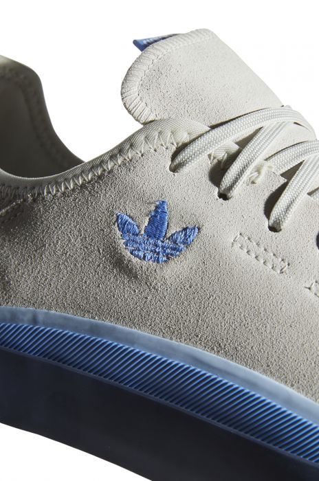 Adidas Shoes SABALO Raw White/Glow Blue