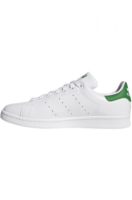 Tenis Adidas STAN SMITH Ftwr WhiteCore WhiteGreen