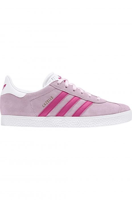 4343f282ff Adidas Shoes GAZELLE J Clear Pink/Real Magenta/Ftwr White 36-2/3