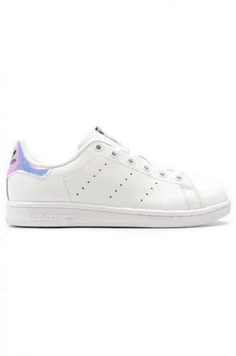 76c3828298b Tenis Adidas STAN SMITH Ftwr White Metallic Silver-Sld Ftwr White