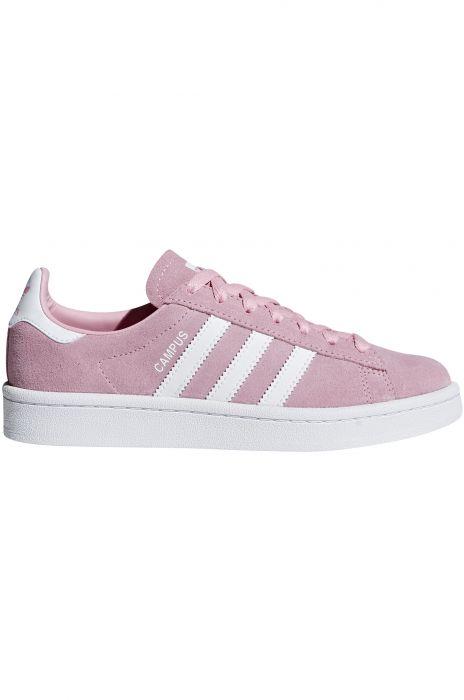 91306a4b2b3 Tenis Adidas CAMPUS Light Pink Ftwr White Ftwr White