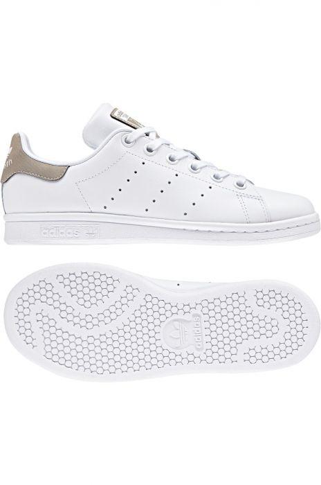 Tenis Adidas STAN SMITH Ftwr White 38