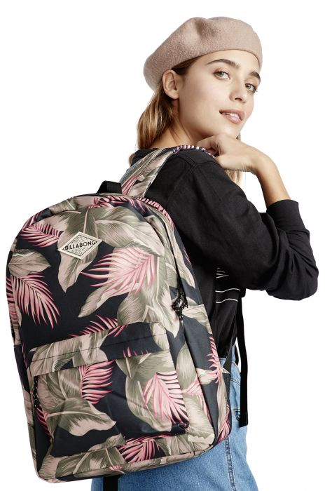 mochila billabong girls