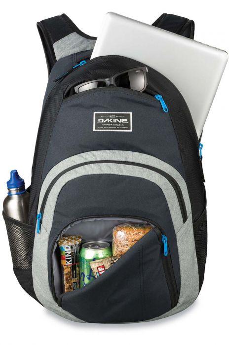 f2ce56b8ab7 Dakine Backpack CAMPUS 33L Carbon