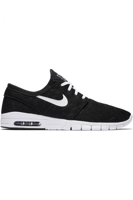 Nike Sb Shoes STEFAN JANOSKI MAX BlackWhite