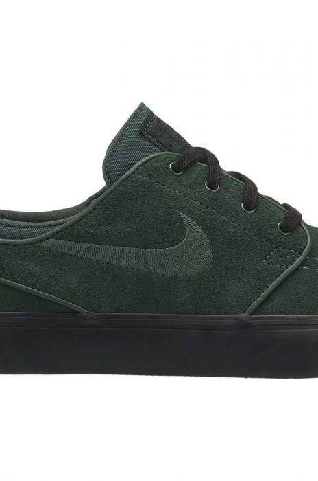 642cdab3ad7 Tenis Nike Sb ZOOM STEFAN JANOSKI Midnight Green Midnight Green-Black