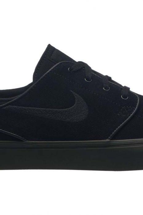 bce9501acb1286 Nike Sb Shoes ZOOM STEFAN JANOSKI Black Black-Sequoia