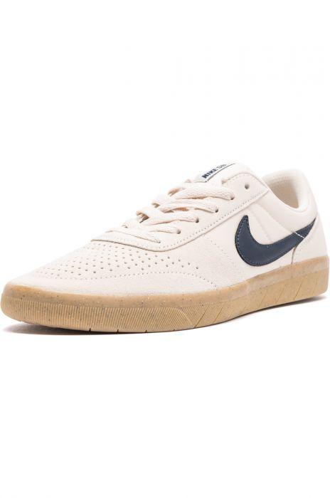Nike Sb Shoes TEAM CLASSIC Lt Cream