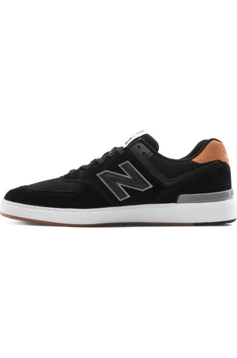 New Balance Shoes AM574 NavyGrey(432)
