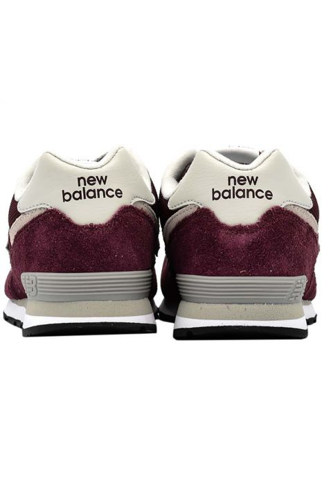 d45b425b3d3 New Balance Shoes GC574 Burgundy