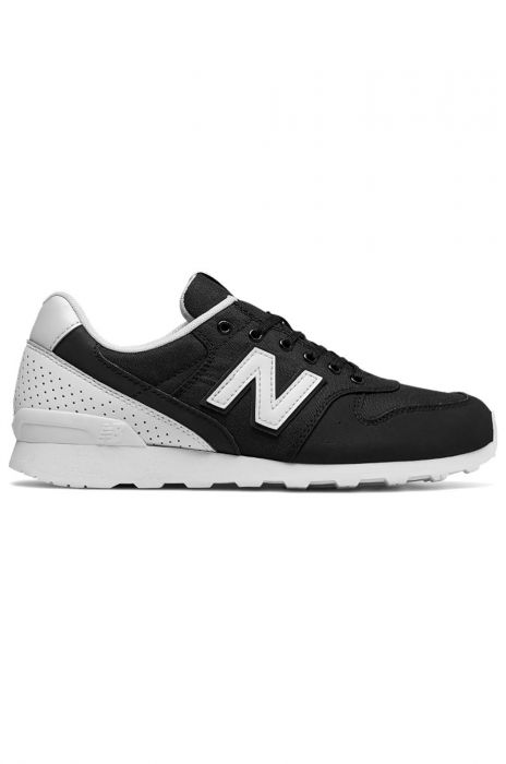 promo code 96adb 0d768 New Balance Shoes WR996 Black 36