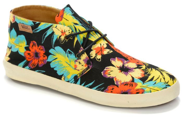 Vans Shoes RHEA (HIPSTER MID) (Tropical