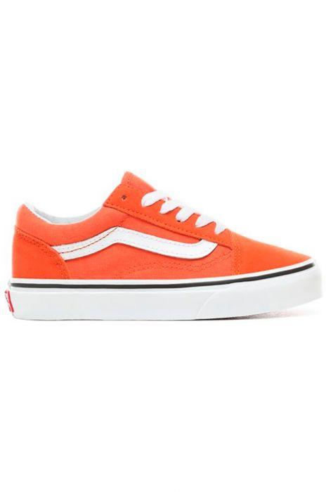 8c08dcd0481 Vans Shoes OLD SKOOL Koi True White