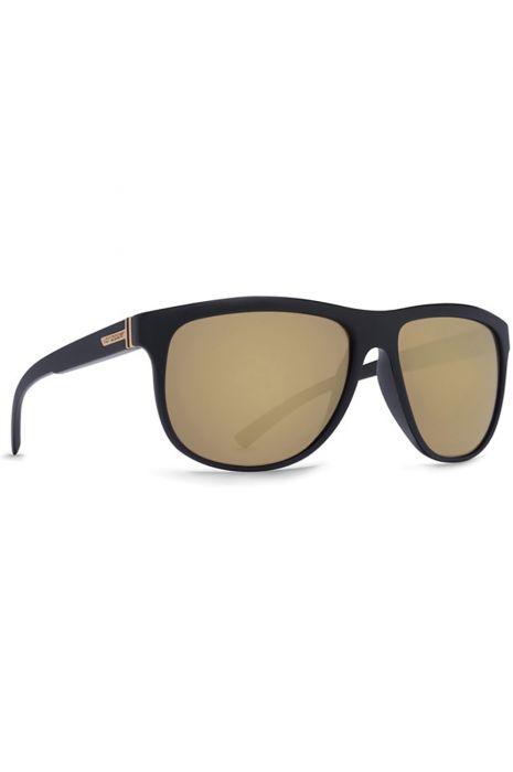 15cfb3e85 VonZipper Sunglasses CLETUS Battlestations Black   Gold Glo Chrome