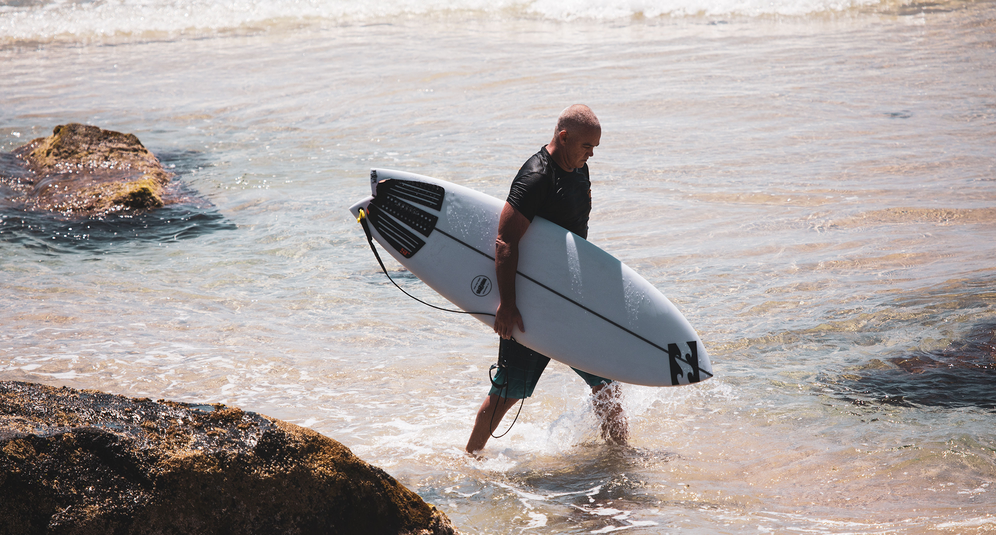 FUEL TV 'Shop Talk' na 58 Surf Ericeira