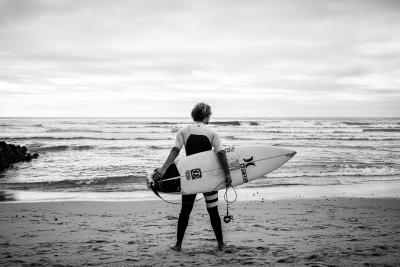 Brusco, a marca de Nicolau von Rupp à venda na 58 Surf